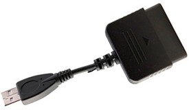 New World SAM-PS2-PC USB Adapter