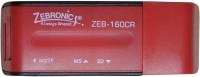 Zebronics ZEB-160CR (Red)