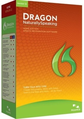 Buy Nuance Dragon Naturally Speaking: Utility