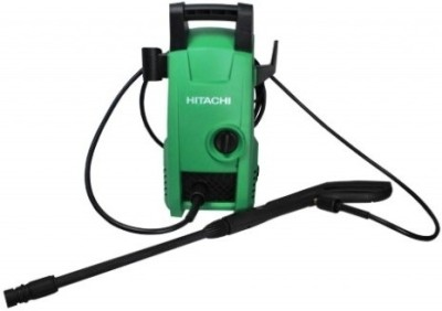 Hitachi AW100 High Pressure Washer (Green)