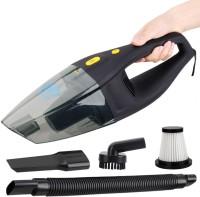 Destorm High Power Car Vacuum Cleaner (Black)