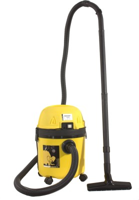 Rodak MobileStation 1 20L Wet & Dry Cleaner (Yellow)