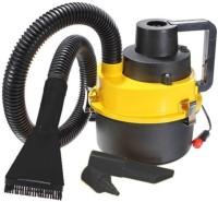 Shopper52 2 In 1 - 2IN1CRBVM Car Vacuum Cleaner (Yellow, Black)