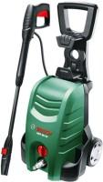 BOSCH AQT 35-12 High Pressure Washer (GREEN, BLACK)