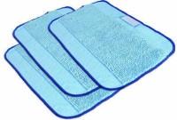 IRobot Braava Microfibre Cloths Robotic Floor Cleaner (Blue)
