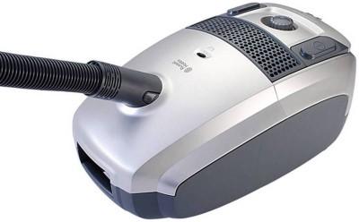 Russell Hobbs RVAC2000B Dry Vacuum Cleaner (Black & Silver)