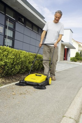 Karcher S 650 Vacuum Cleaner