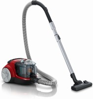 Philips FC8474 Dry Vacuum Cleaner (Red)