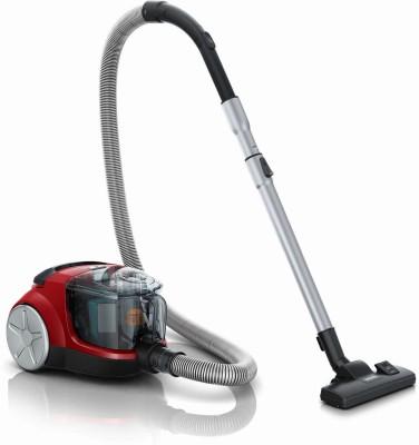 Philips FC8474 Dry Vacuum Cleaner (Red)