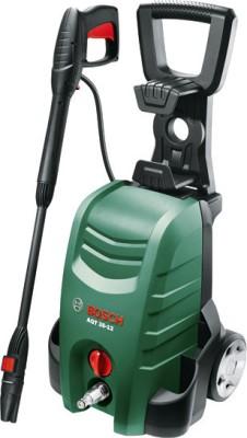 Bosch AQT 35-12 High Pressure Washer (Black, Green)