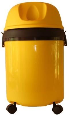 Rodak CleanStation 4 30L Wet & Dry Cleaner (Black)