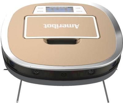 Ameribot 720 Robotic Floor Cleaner (golden)