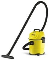 Karcher MV1 Wet & Dry Cleaner (Yellow, Black)