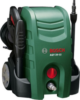 AQT 35-12 1500W Home and Car Washer