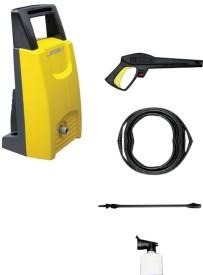 Mistral 110 High Pressure Vacuum Cleaner