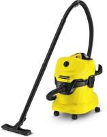 Karcher Mv4 Vaccum Cleaner (Yellow)