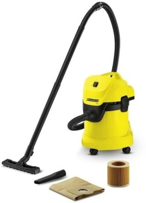 Karcher MV3 Home & Car Washer (Yellow)