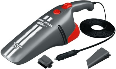 Buy Black & Decker AV1205 Car Vacuum Cleaner: Vacuum Cleaner