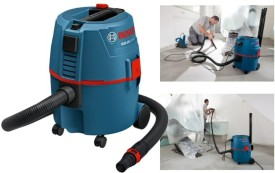GAS-20-L-SFC-Dust-Extractor