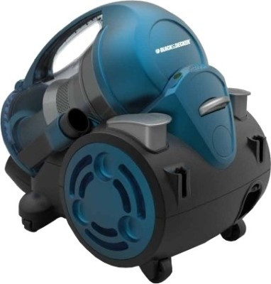 VM2825 2000W Bagless Cyclonic Vaccuum Cleaner