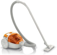 Philips FC8085/01 Dry Vacuum Cleaner (Orange)