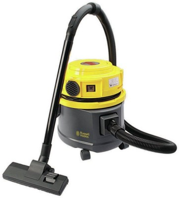 Russell Hobbs RAVC1400WD Wet & Dry Cleaner (Yellow)
