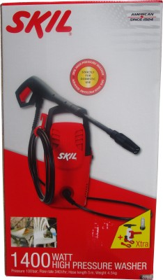 Skil High Pressure Washer