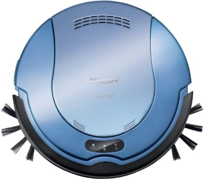Philips Robot Vacuum Cleaner FC 8800
