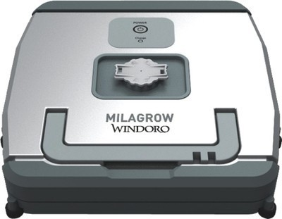 Buy Milagrow Windoro for 16-28 mm Thick Windows Robotic Window Cleaner: Vacuum Cleaner