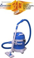 Euroclean Eureka Forbes Wet & Dry Cleaner Wet & Dry Cleaner: Vacuum Cleaner