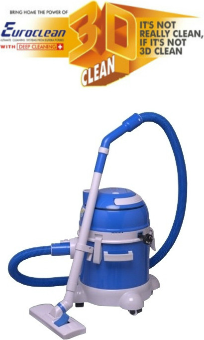 Euroclean Eureka Forbes Wet Amp Dry Cleaner Price In India