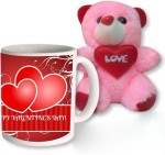 RajHeera Valentine Gift Gift Set