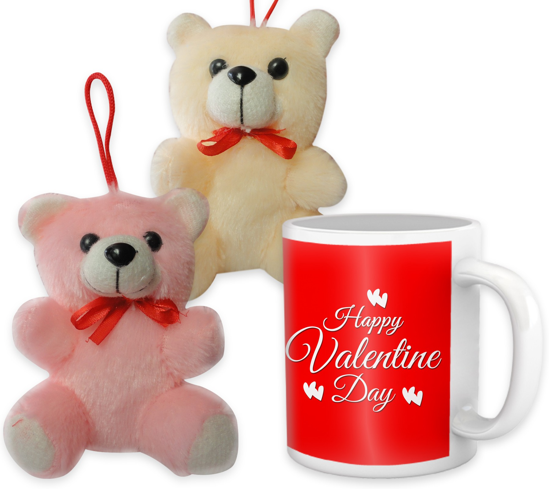 Baby Gift Set Flipkart : Tiedribbons mugtaddy valentine gift set buy