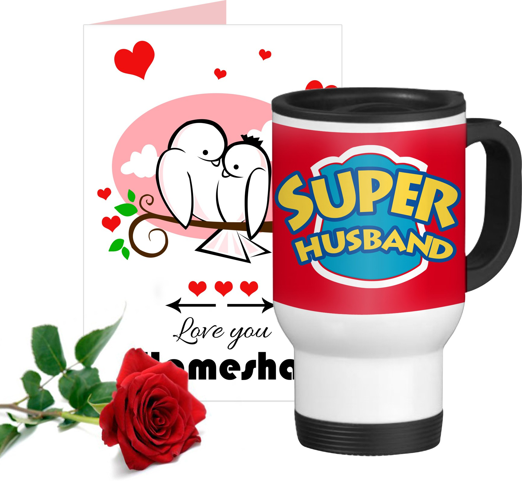 Valentine Day Gifts For Husband India Gift Ideas