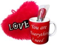 Luxury Gifts By Nikki DISAVAL3673 Valentine Gift Set