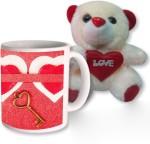 RajHeera Gift To Husband Valentine Gift Set