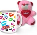 RajHeera Gift To Lovely Boyfriend Valentine Gift Set