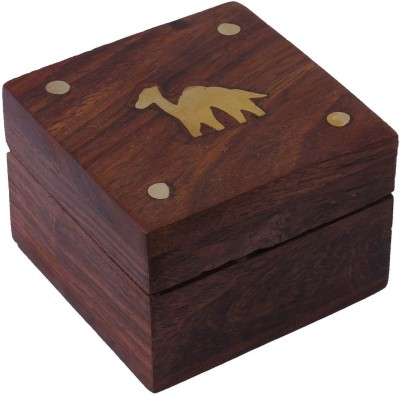 Craft Art India Vanity Boxes Craft Art India Outstanding Carving Work with Locking System Jewellery Vanity Multi Purpose
