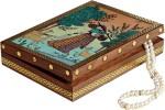 Aapno Rajasthan Vanity Boxes Aapno Rajasthan Artistic Gemstone Jewellery Vanity Multi Purpose