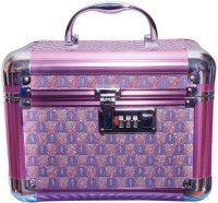 Pride Beauty Makeup Vanity Box (Pink)