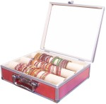 Pride Star Vanity Boxes Pride Star Rolly for storing bangles Vanity Multi Purpose
