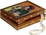 Aapno Rajasthan Vanity Boxes Aapno Rajasthan Elegantly Framed Gemstone Jewellery Vanity Multi Purpose