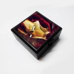 Merchbay Vanity Boxes Merchbay Man Geometrical Accessory, Artist: Malvika Asher Jewellery, Make up Vanity Jewellery