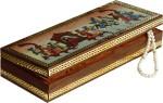 Aapno Rajasthan Vanity Boxes Aapno Rajasthan Palanquin Gemstone Jewellery Vanity Multi Purpose