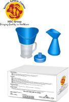 NSC TCI Star Health Products Facial Sauna Vaporizer (Blue)