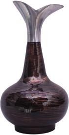 Labelle Vintage Aluminium Vase