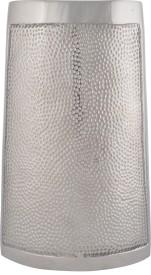 Aurazstore Aluminium Vase