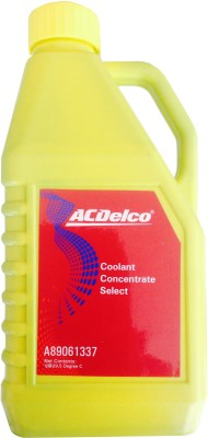21 Off On Acdelco A89061337 Coolant Concentrate Select