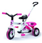 Smoby Cars, Trains & Bikes Smoby First Bike Sport Line Girl