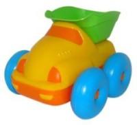 Toyland Wader Blooper Dump Truck Toy (Multicolor)